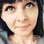 Мастер по наращиванию ресниц Беспалова Любовь Андреевна