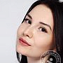 Ельконович Анна Александровна бровист, броу-стилист, мастер эпиляции, косметолог, Москва