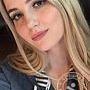 Мацнева Екатерина Семёновна бровист, броу-стилист, мастер макияжа, визажист, свадебный стилист, стилист, Москва