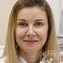 Кодик Марина Владимировна мастер эпиляции, косметолог, Москва