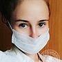 Мастер эпиляции Пузикова Мария Александровна