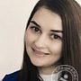 Мастер макияжа Чернышева Татьяна Алексеевна
