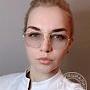 Татьяна Татьяна Федоровна массажист, косметолог, Москва