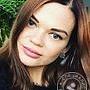 Мастер выпрямления волос Ку Ирина Константиновна