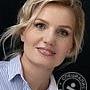 Тевс Наталья Николаевна бровист, броу-стилист, мастер макияжа, визажист, Санкт-Петербург