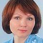 Парикмахер Кравцова Надежда Ивановна