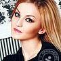 Шестопал Светлана Яковлевна мастер макияжа, визажист, свадебный стилист, стилист, Москва