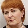 Мастер выпрямления волос Петрова Елена Владимировна