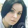 Семашко Екатерина Станиславовна косметолог, Санкт-Петербург