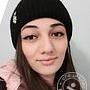 Агаева Саида Агададакызы мастер макияжа, визажист, свадебный стилист, стилист, Санкт-Петербург