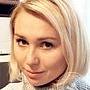 Массажист Молодницкая Анастасия Юрьевна