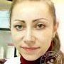 Бровист Хенченко Марина Александровна