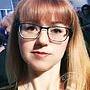 Мастер завивки волос Швец Елена Петровна
