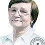 Рефлексотерапевт Щерба Зоя Ивановна