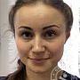 Мастер эпиляции Бербасова Анна Сергеевна