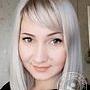 Мастер маникюра Юрченко Кристина Геннадьевна