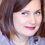 Туполева Илона Леонидовна стилист-имиджмейкер, стилист, Москва