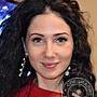 Мастер наращивания волос Родина Валерия Дмитриевна