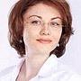 Косметолог Флорова Юлия Борисовна