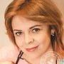 Казначеева Любовь Георгиевна