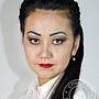 Мастер выпрямления волос Дарменбаева Наргиза