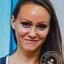 Парикмахер Быстрова Людмила Вениаминовна