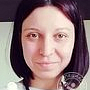 Ионова Татьяна Николаевна мастер эпиляции, косметолог, Москва
