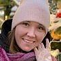 Мастер по наращиванию ресниц Смирнова Ольга Олеговна