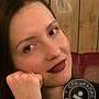 Шерстнева Анастасия Юрьевна мастер лечения волос, парикмахер, мастер выпрямления волос, Москва