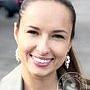 Беневольская Елена Александровна парикмахер, мастер макияжа, визажист, Москва