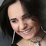 Варданян Карин Камоевна бровист, броу-стилист, мастер макияжа, визажист, Москва