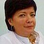 Рыжкова Ирина Викторовна массажист, Москва