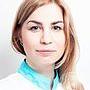 Косметолог Шелудченко Марина Алексеевна