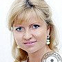 Пластический хирург Лысенко Наталия Владимировна