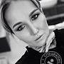Дрожжина Дарья Ильинична бровист, броу-стилист, мастер макияжа, визажист, Москва