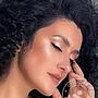 Уцумиева Саида Гапизовна мастер макияжа, визажист, свадебный стилист, стилист, Москва