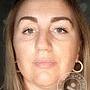 Мастер завивки волос Лалаева Сабина Афиккызы