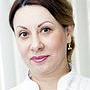 Косметолог Стукан Наталья Михайловна