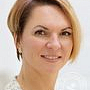 Кашурина Татьяна Вячеславовна мастер макияжа, визажист, свадебный стилист, стилист, Санкт-Петербург