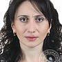 Косметолог Казазян Лилит Вардановна