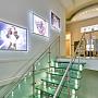 Салон Чайковского 26 на метро Чернышевская в салоне принимает - мастер макияжа, визажист, мастер по наращиванию ресниц, лешмейкер, массажист, Санкт-Петербург