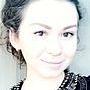 Мастер по наращиванию ресниц Сафронова Анна Юрьевна