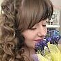 Милая Лана Ильинична бровист, броу-стилист, Москва