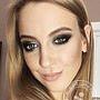 Мастер макияжа Исаева Елизавета Сергеевна