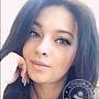 Казимагомедова Эльнара Загидиновна мастер макияжа, визажист, свадебный стилист, стилист, Москва
