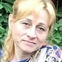 Мастер педикюра Стальная Елена Васильевна