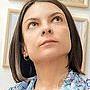 Калинкина Ольга Владимировна мастер эпиляции, косметолог, массажист, Москва