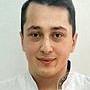 Массажист Каджая Ричард Викторович
