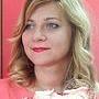 Мастер ламинирования волос Мельникова Екатерина Степановна