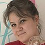 Колесникова Мария Александровна бровист, броу-стилист, мастер по наращиванию ресниц, лешмейкер, Москва
